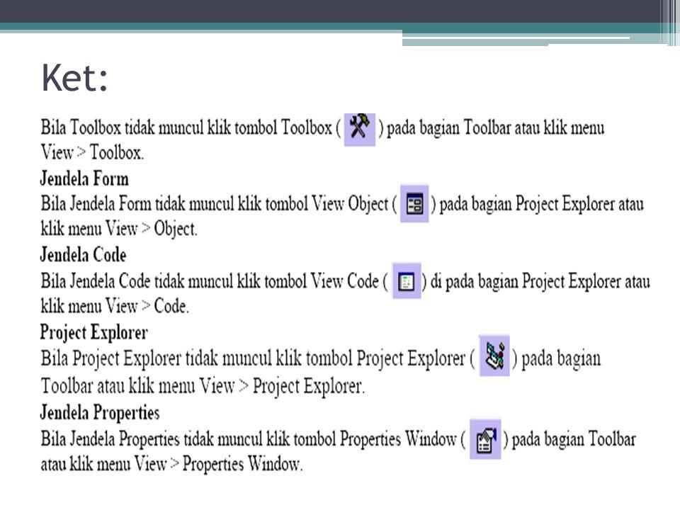 Private Sub Command1_Click() Label2.Caption = Text1.Text End Sub Private Sub Command2_Click() End End Sub