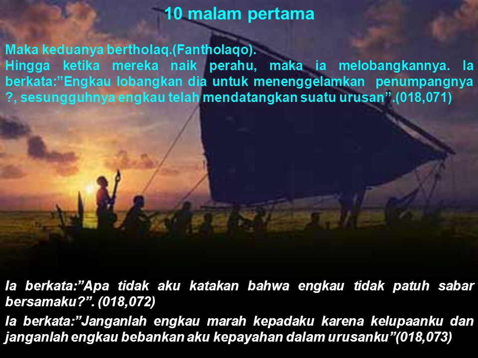 Berlanjut ke ONP NO 4a Kh.Fahmi Basya Baca kisah penulisan One Million Phenomena KH_Fahmi_Basya@yahoo.com +62 8 131 131 4 27 4 08 151 1095 165 www.Bumi-Itu-Alquran Lanjut