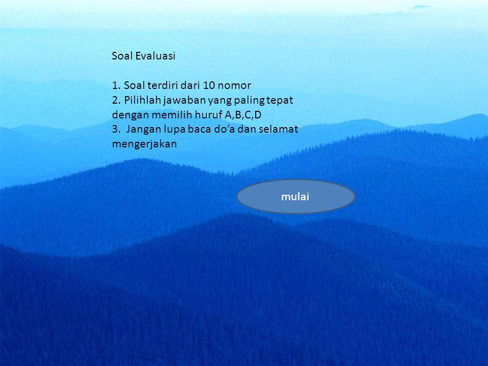 menu SK materi simulasi video soal home profil Soal Evaluasi 1.