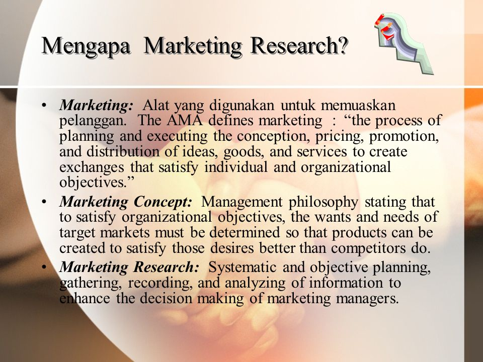 Problem Identification Research Market Potential Research Market Share Research Image Research Market Characteristics Research Forecasting Research Business Trends Research Marketing Research A Classification of Marketing Research Figure 1.3 A Classification of Marketing ResearchFigure 1.3 A Classification of Marketing Research Problem Solving Research Segmentation Research Product Research Pricing Research Promotion Research Distribution Research