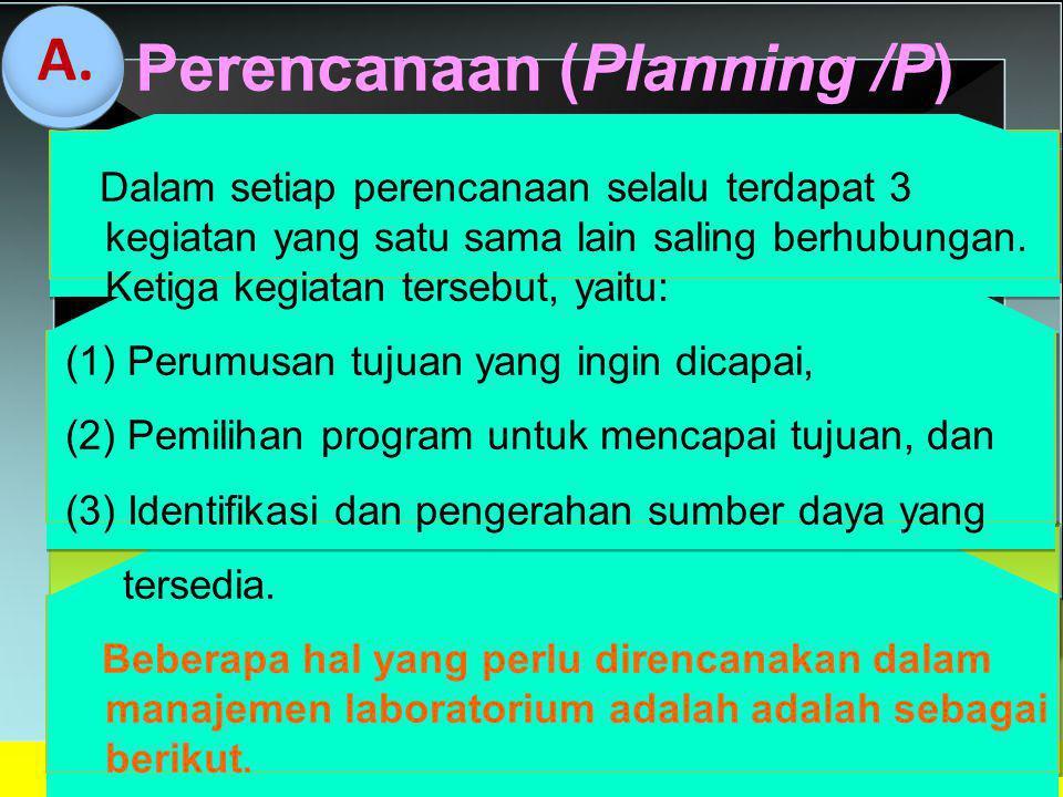 3D BLOCKS Perencanaan (Planning /P) A.