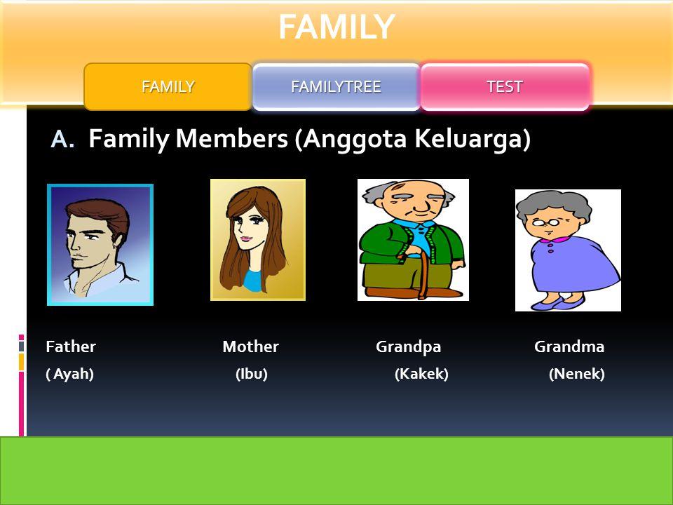 FAMILY A.