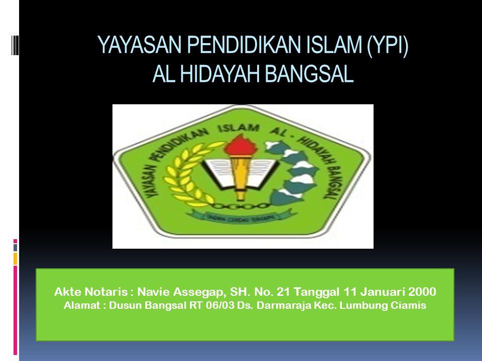 Visi MI Bangsal Menjadikan Madrasah Islami, Terdepan dan Berkulitas dalam Mendidik Anak yang Taqwa, Cerdas dan Terampil.