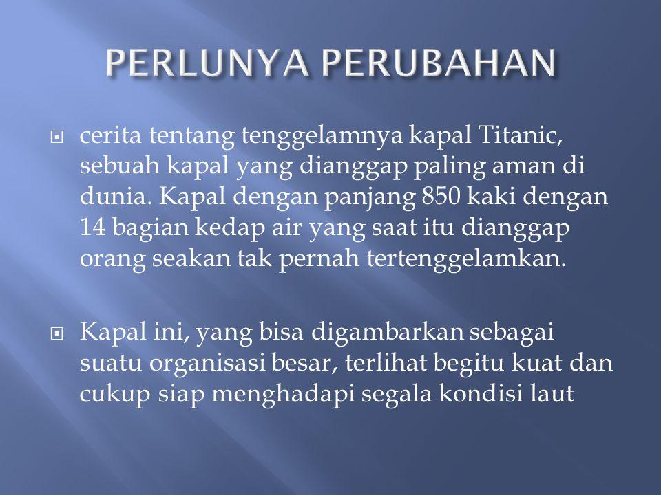 tenggelam juga 1.513 penumpang termasuk kapten kapal didalamnya..