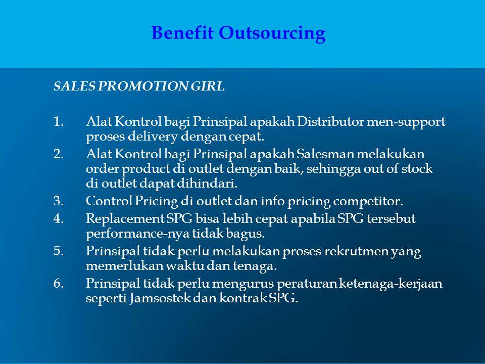 Sales Promotion Girl - School to School Activities Experience