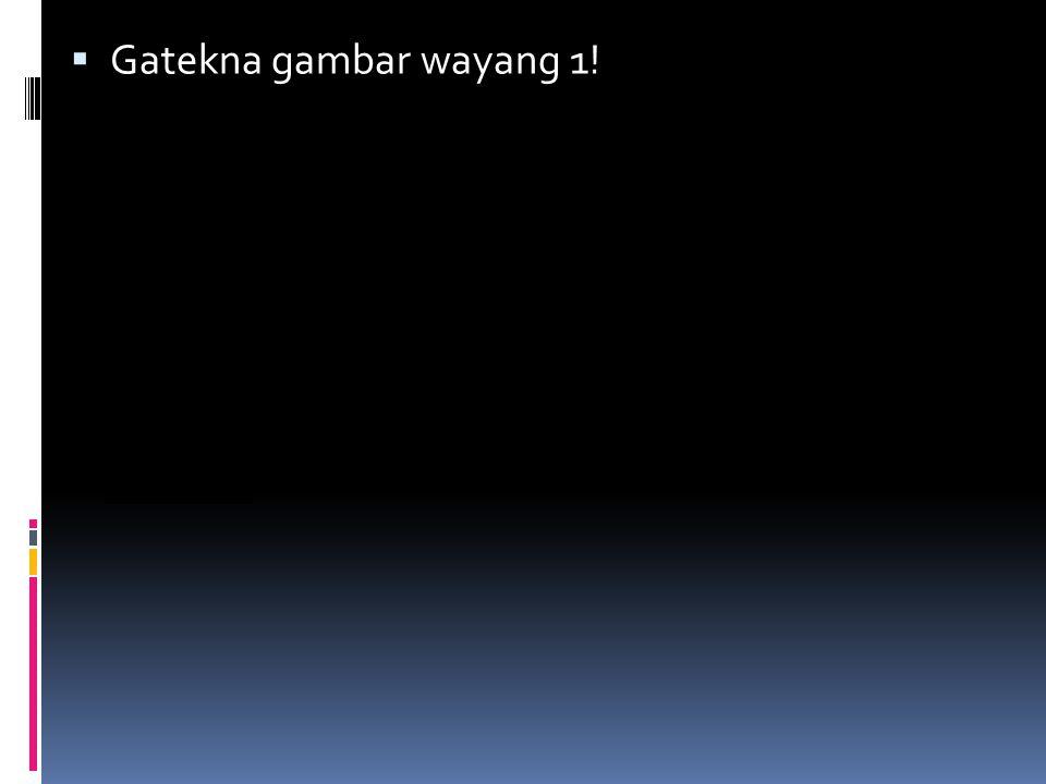 ?suge=pin=gih. (Sugeng pinanggih) ( Wellcome ) Kaliyan Piwulngan /Pembelajaran Basa Jawi SMP Negeri 2 Yogyakarta Alamat : Jalan Panembahan Senopati 28