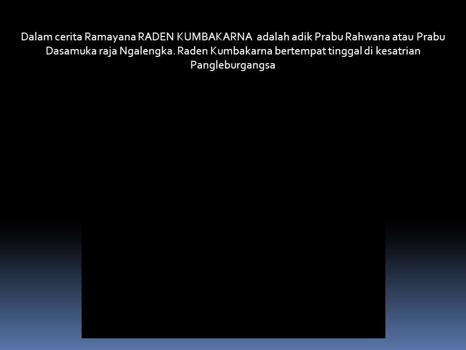 Sapa jenenge paraga wayang slide 1? Rahwana Ramawijaya Kumbakarna Gathutkaca