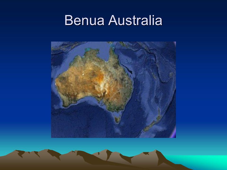 Benua Australia
