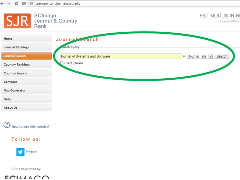 Managing Bibliography Use relevant Bibliographic package to manage large number of references E.g.