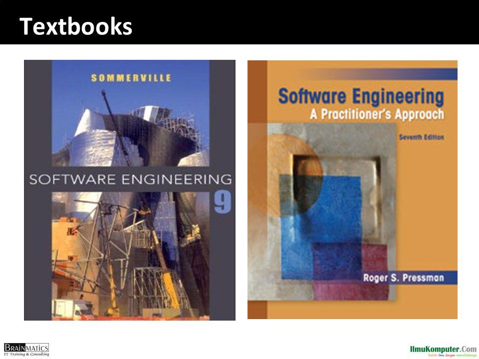 Definisi Disiplin ilmu yang membahas semua aspek produksi perangkat lunak, mulai dari tahap awal spesifikasi, desain, konstruksi, testing sampai pemeliharaan setelah digunakan