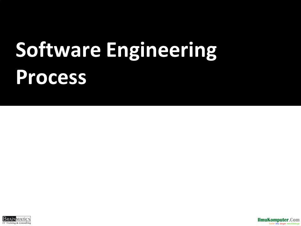 Contents 1.Software Development Life Cycle (SDLC) 2.Software Development Methodologies 3.Software Development Notation and Tools 4.Object-Oriented Paradigm