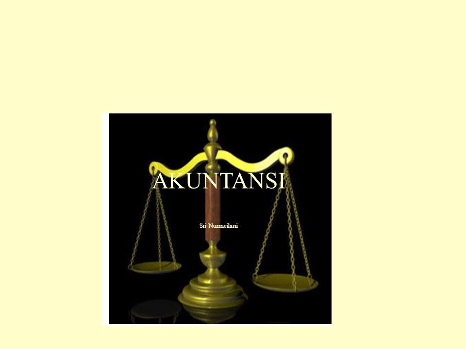 Jurnal Penyesuaian Sri Nurmeilani SMA Muhammadiyah 7 Yogyakarta Karung Ide AKUNTANSI Sri Nurmeilani