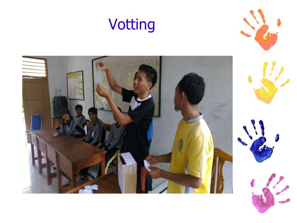 All Student Choise Leadership
