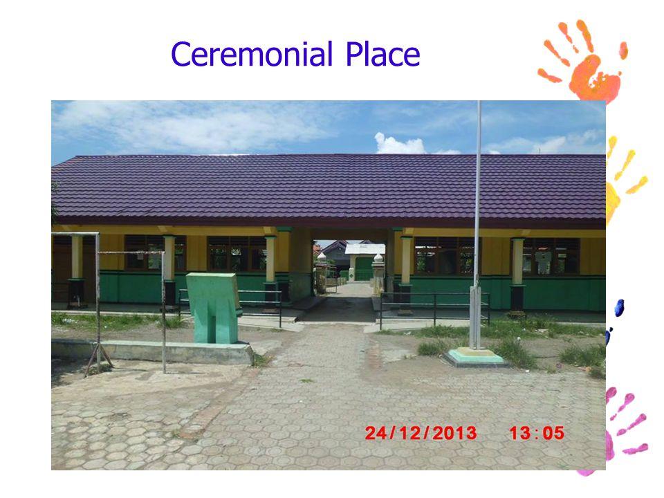 Our building school (Classes)