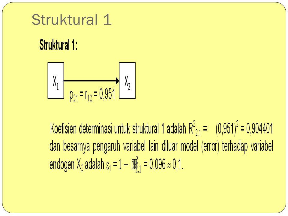 Struktural 1