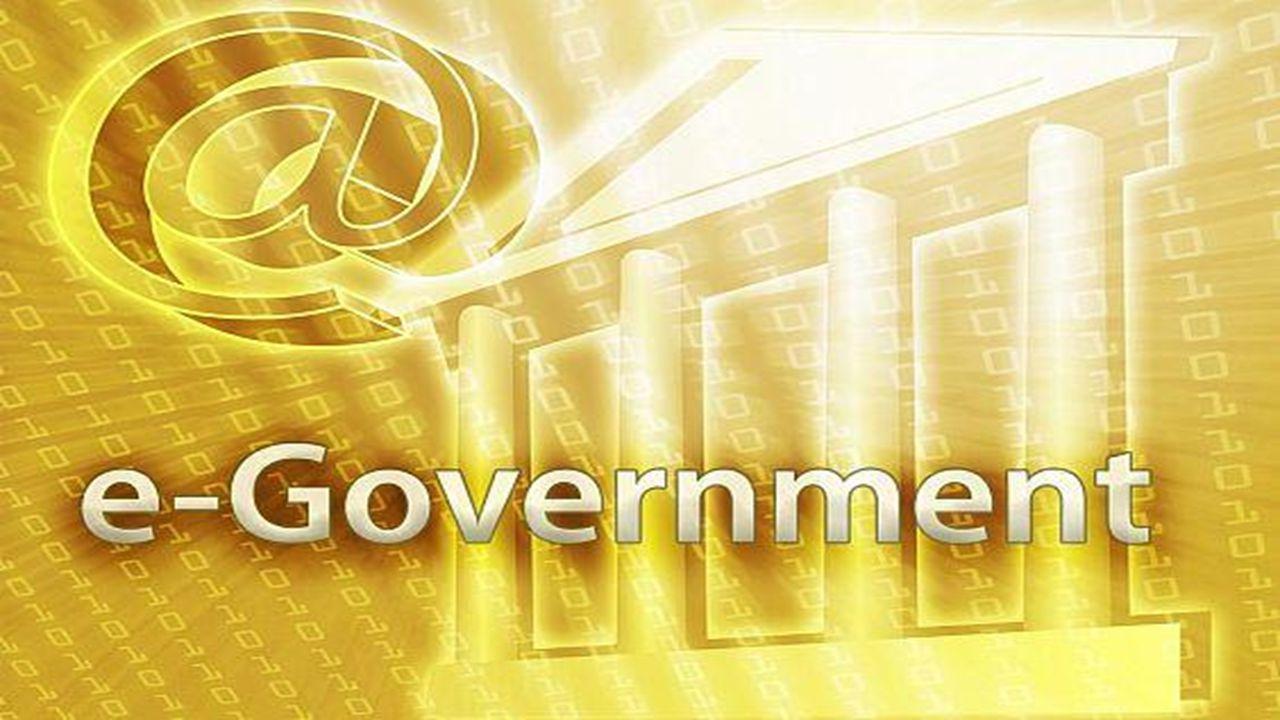Apa itu e-Government ?