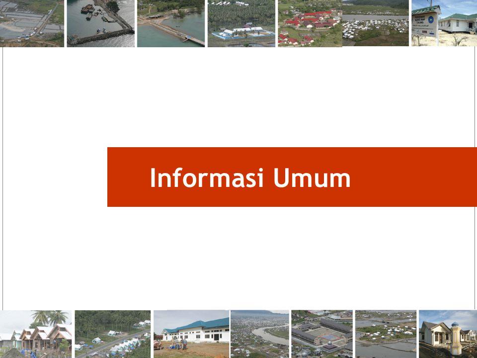5 Informasi Umum