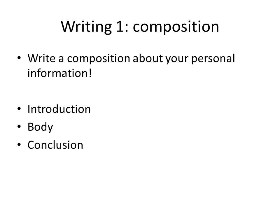 Writing 2: Argumentative Essay untuk Arsitek AB, Far A, Ilkom Which one do you prefer.
