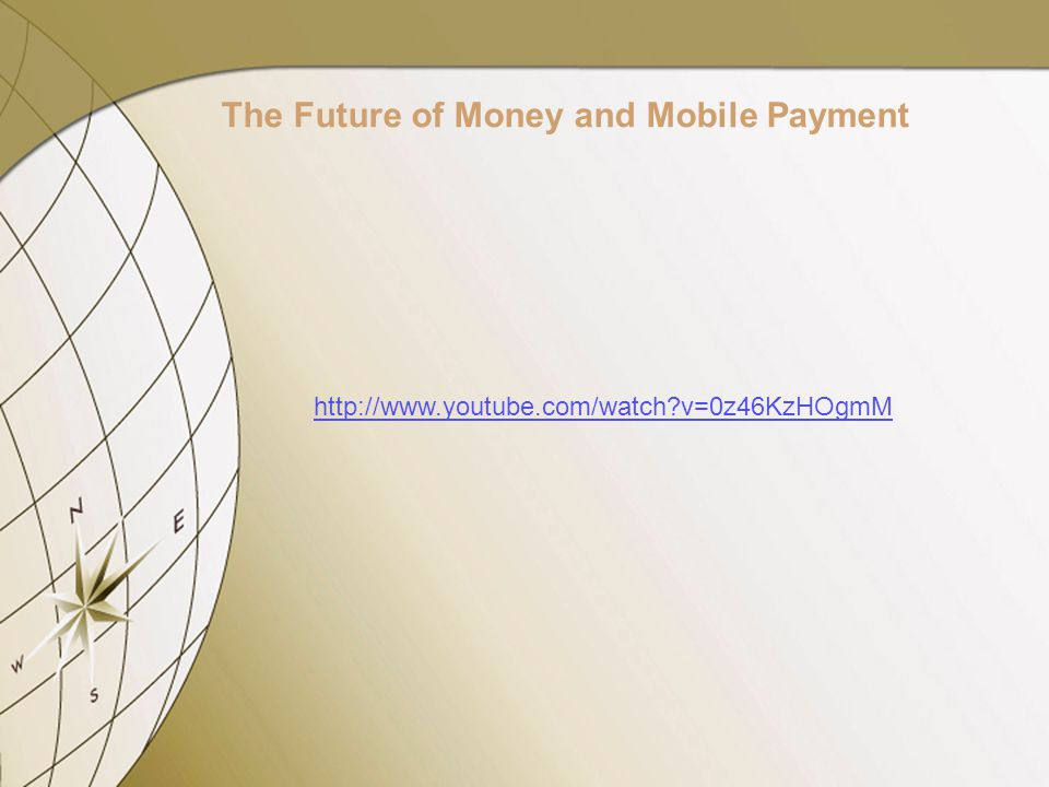 Tipe-Tipe M-Payment Ada 4 Model Utama Mobile Payment : Premium SMS based transactional payments Direct Mobile Billing Mobile Web Payments (WAP) Contactless NFC (Near Field Communication)