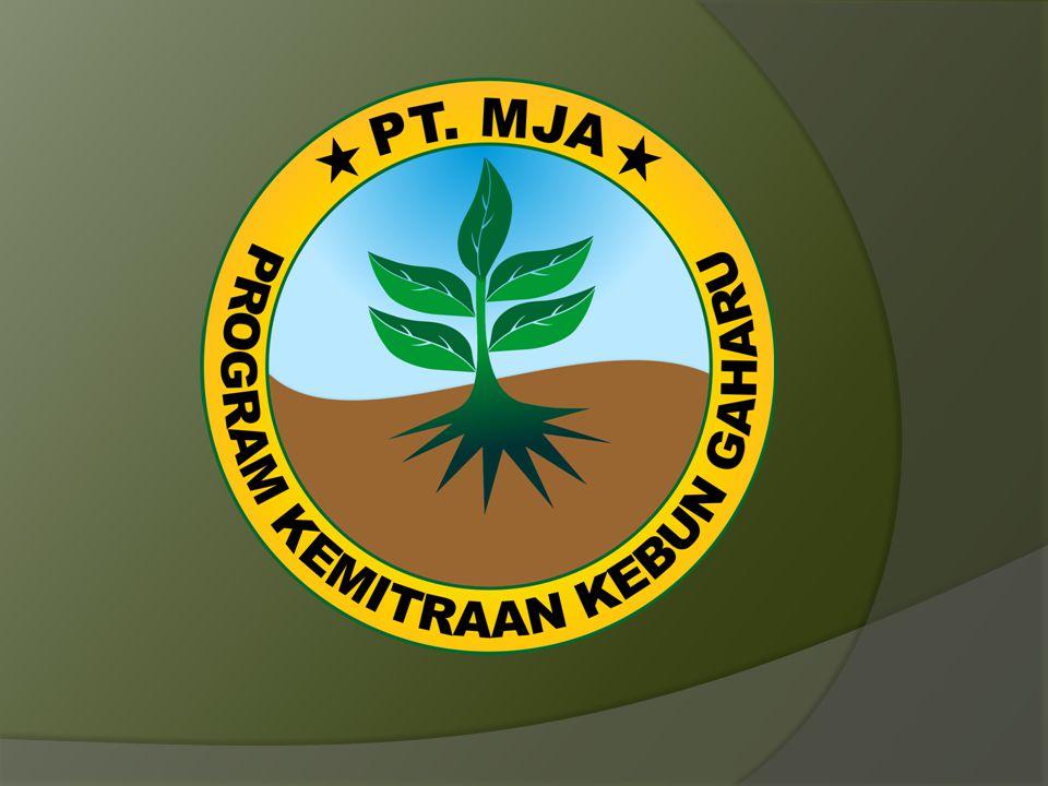  Petani wajib menyerahkan bagi hasil sebesar 25% kepada PT MJA, dan 75% untuk dirinya  PT MJA bersedia membeli semua hasil panen petani sesuai harga