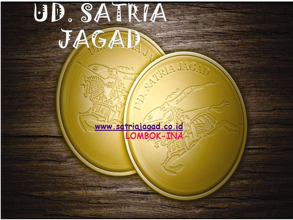 www.satriajagad.co.id LOMBOK-INA
