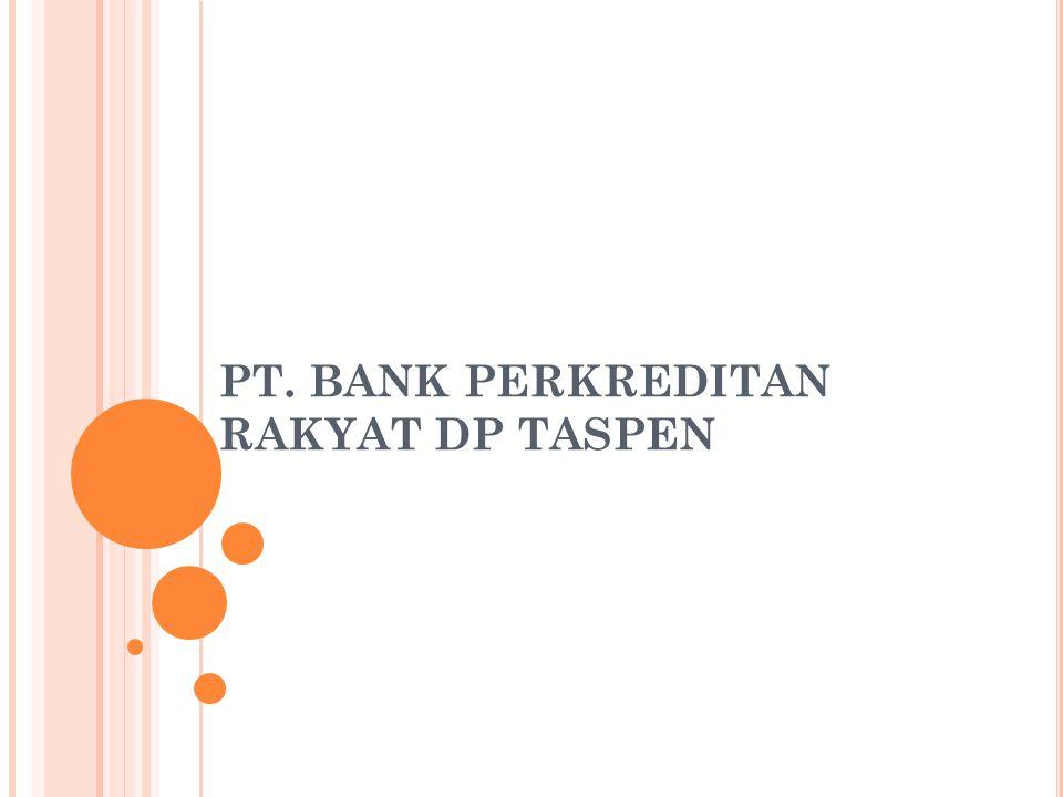 PROFIL PERSEROAN ○ 1990 (Jan):PT BPR didirikan dengan nama BPR Purnaloka Bhakti, kantor Pusat Pondok Gede Bekasi, dengan Modal Disetor Rp200 juta.