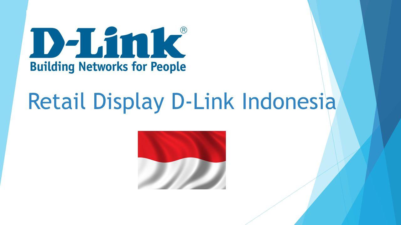 Retail Display Jakarta Mangga Dua Mall