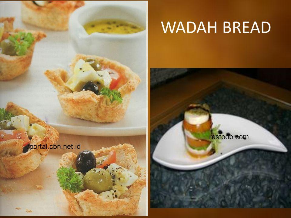 WADAH BREAD /portal.cbn.net.id restodb.com
