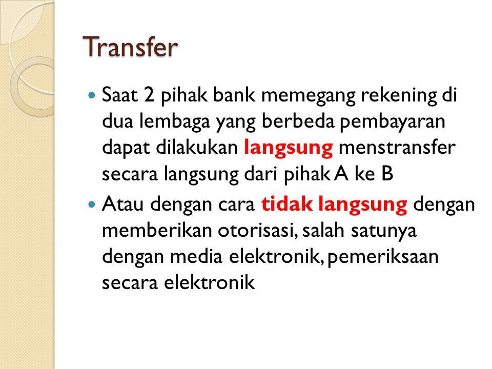 Protokol Transaksi