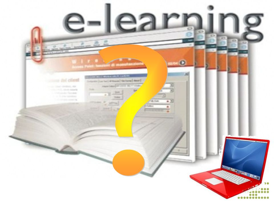 E-Learning VS Distance Learning