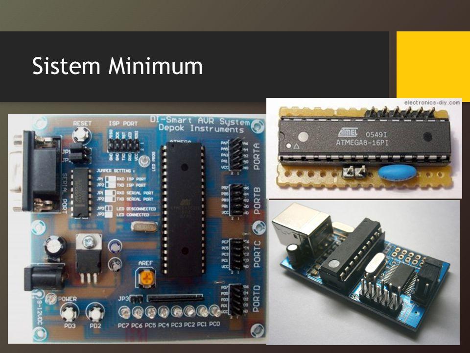Sistem Minimum
