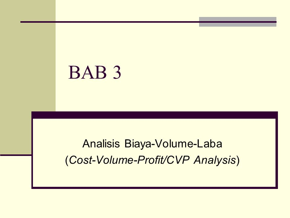 3-2 To accompany Cost Accounting 12e, by Horngren/Datar/Foster.