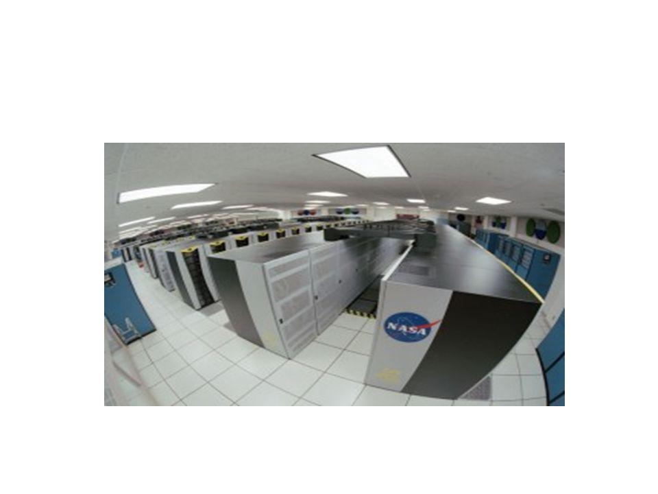 minicomputer Komputer yang digunakan untuk banyak pemakai (multiuser) pada saat yang bersamaan, dan time shared.