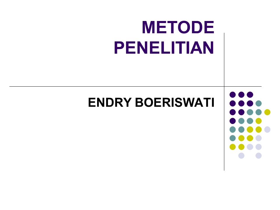 Comperative (perbedaan) Dua rata-rata (uji t dua rata-rata) data berhubungan (pre dan post) data tidak berhubungan (kolompok beda) Uji F Uji X 2 Uji Anova P engujian Hipotesis