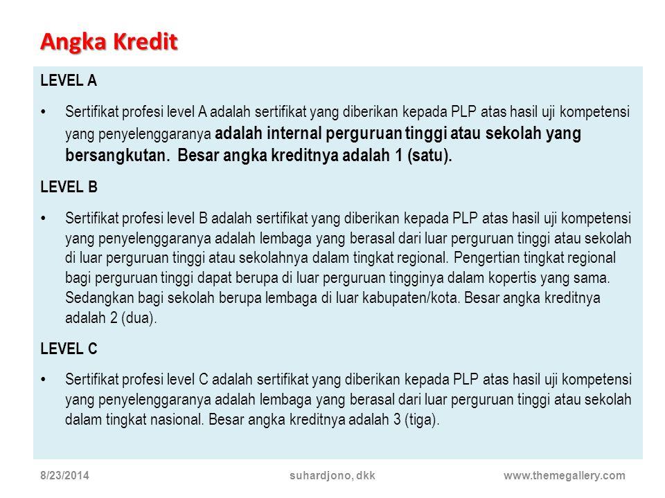 Bukti Fisik Bukti fisik sertifikasi profesi adalah foto kopi sertifikat atau surat keterangan yang disahkan oleh Ketua Laboratorium bagi PLP di perguruan tinggi dan Kepala Sekolah bagi PLP di sekolah.