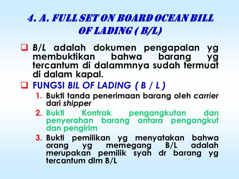 3. PEB (PEMBERITAHUAN EKSPOR BARANG ) Pasal 2 Bab II SK Menkeu RI No. 557/KMK.04/2002 tentang Tata Laksana Ekspor, dinyatakan bahwa: (1)Barang yang ak