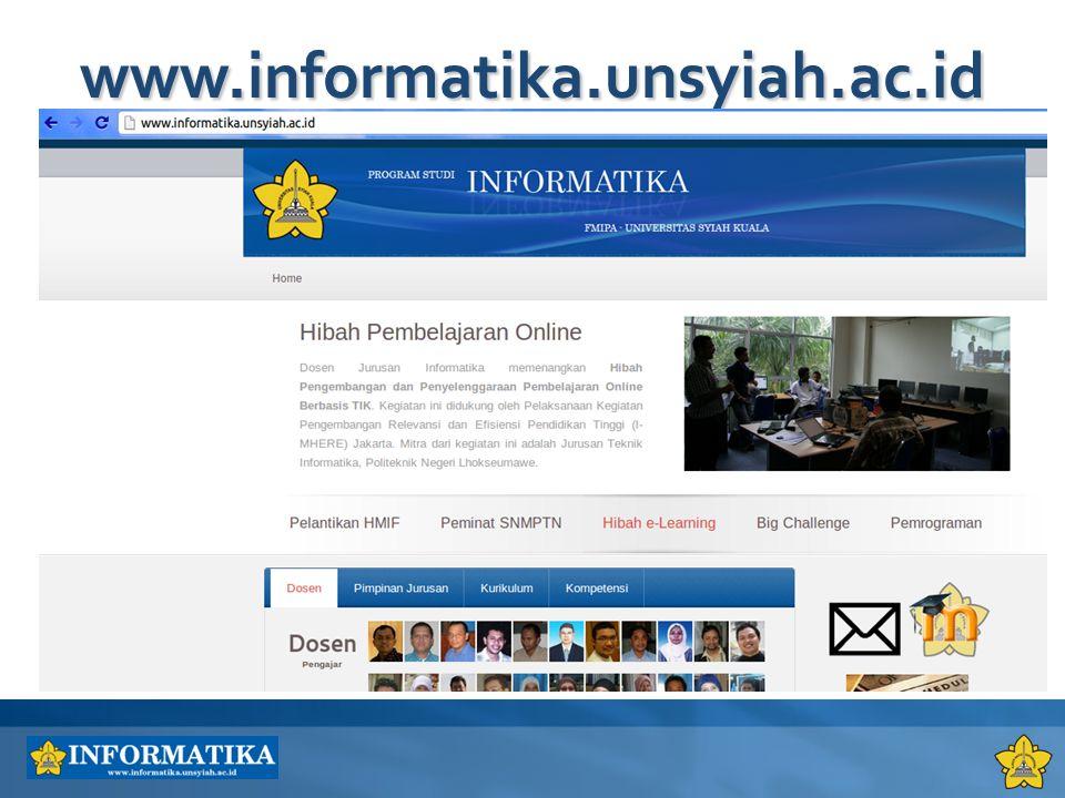 www.informatika.unsyiah.ac.id