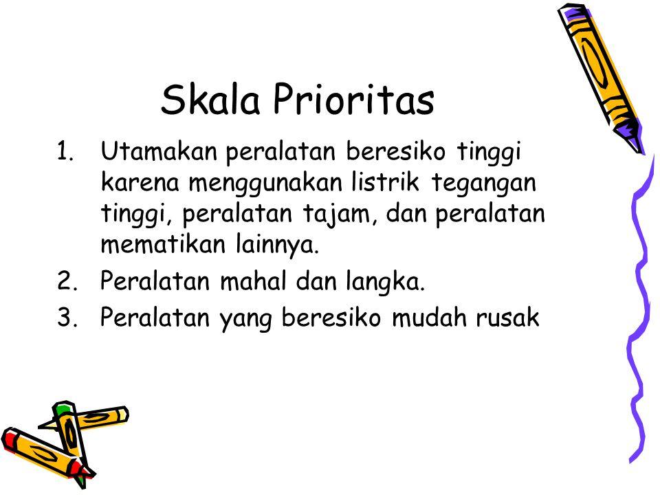 Cara cepat 1.Cari instruksi manual 2.Terjemahkan instruction manual ke dalam bahasa Indonesia bila berbahasa asing 3.Demonstrasi peralatan dan mencatat prosedurnya