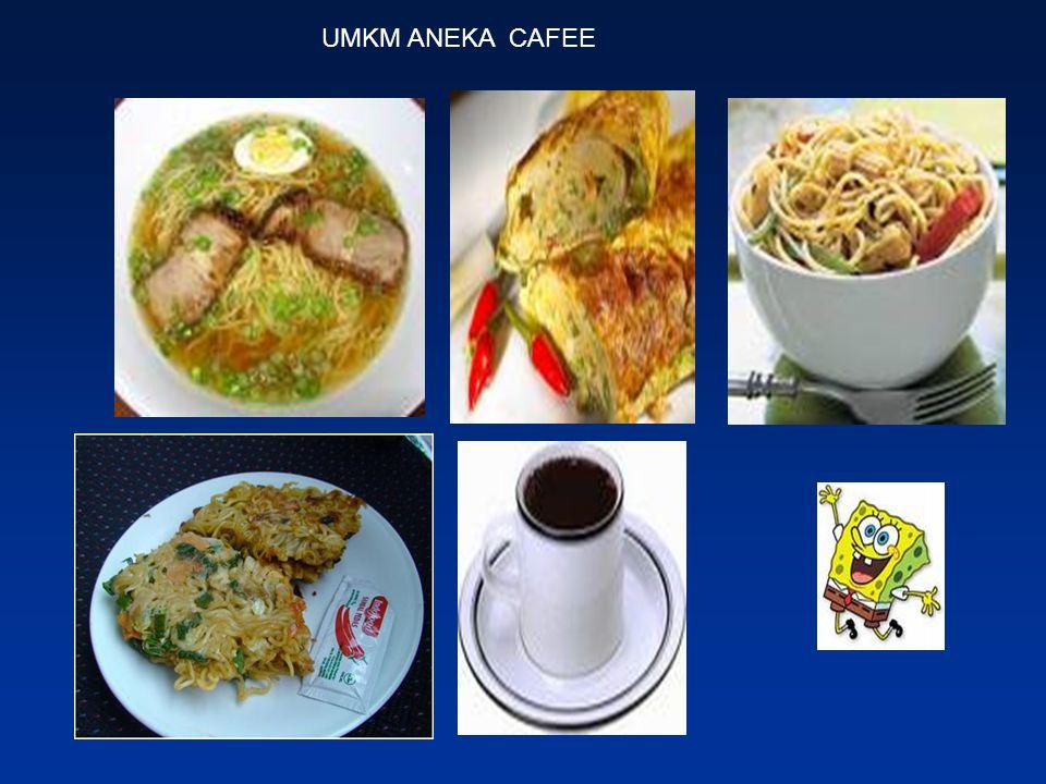 UMKM ANEKA CAFEE