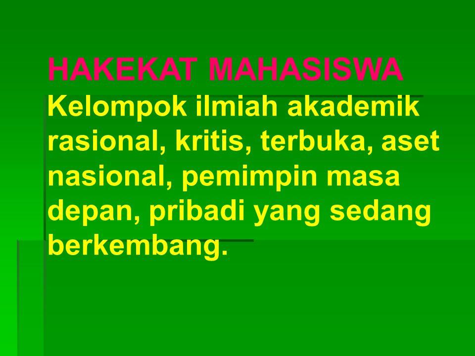 REKTOR : Unsur penanggung jawab semua kegiatan kemahasiswaan di Universitas DEKAN: Unsur penanggung jawab pelaksanaan program kemahaiswaan di fakultas OPM MAJELIS PERMUSYAWARATAN MAHASISWA (MPM) BADAN EKSEKUTIF MAHASISWA UNIVERSITAS (BEM) DEWAN MAHASISWA FAKULTAS (DMF) BADAN EKSEKUTIF MAHASISWA FAKULTAS (BEMFA) HIMPUNAN MAHSISWA JURUSAN (HMJ) ONPM ORGANISASI PENGEMBANGAN BAKAT MINAT MAHASISWA