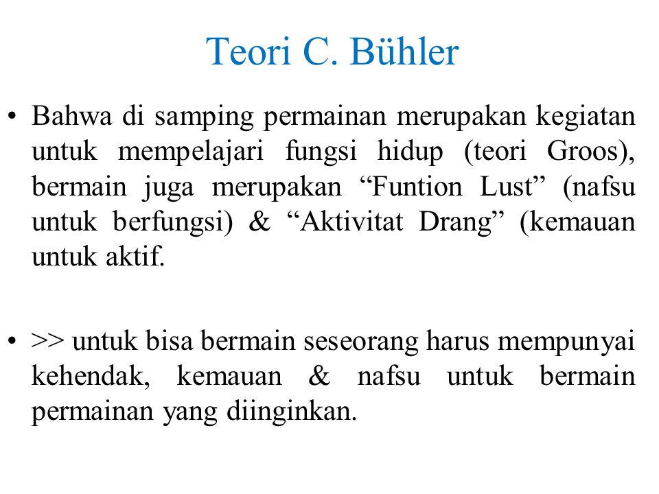 Teori C.