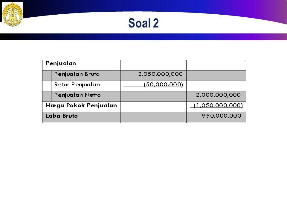 Soal 2