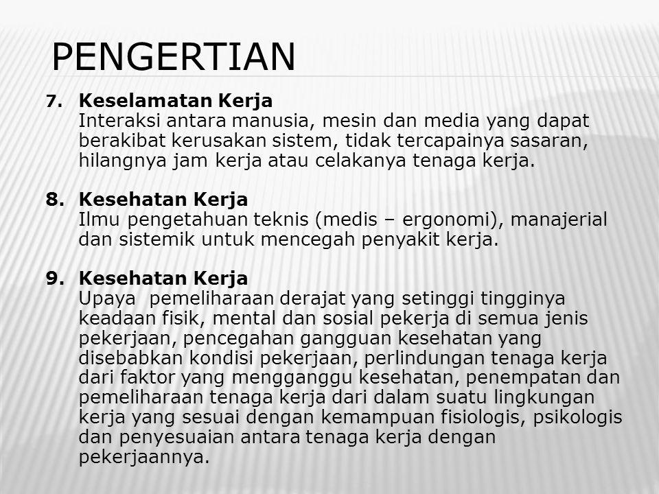 PENGERTIAN 10.