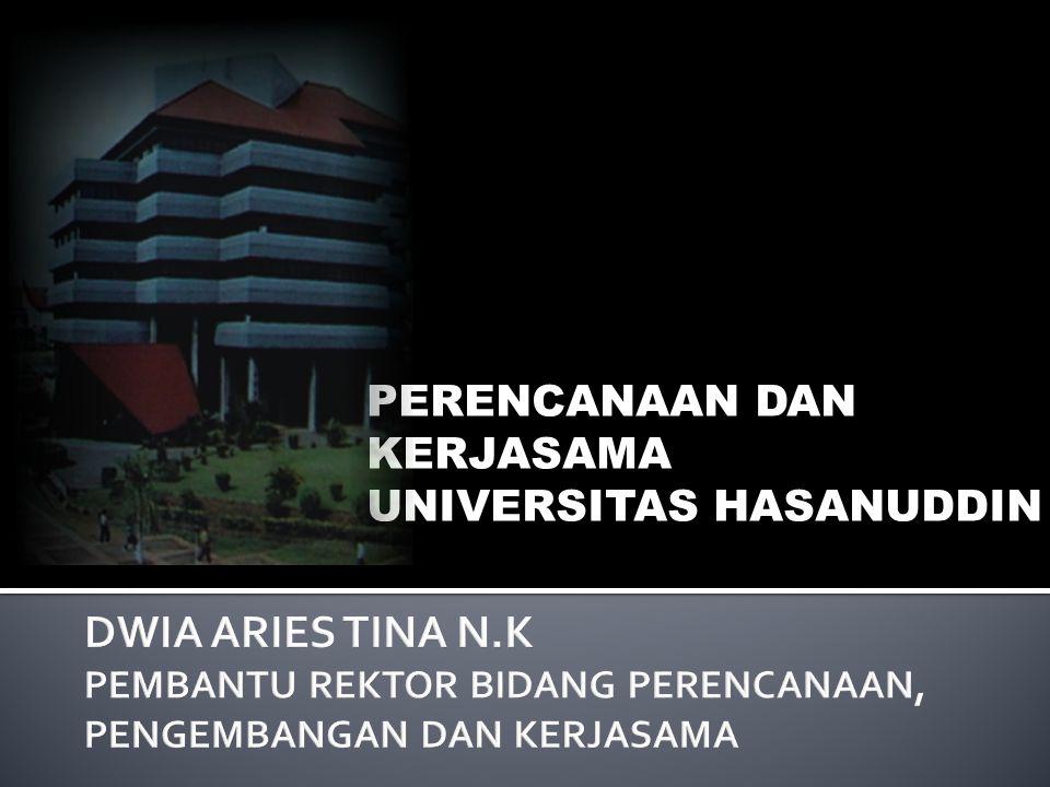 Unhas sebagai Communiversity  agen perubahan bagi perbaikan daya saing daerah dan negara, dan masyarakat melalui pengembangan teknologi dan budaya masyarakat.