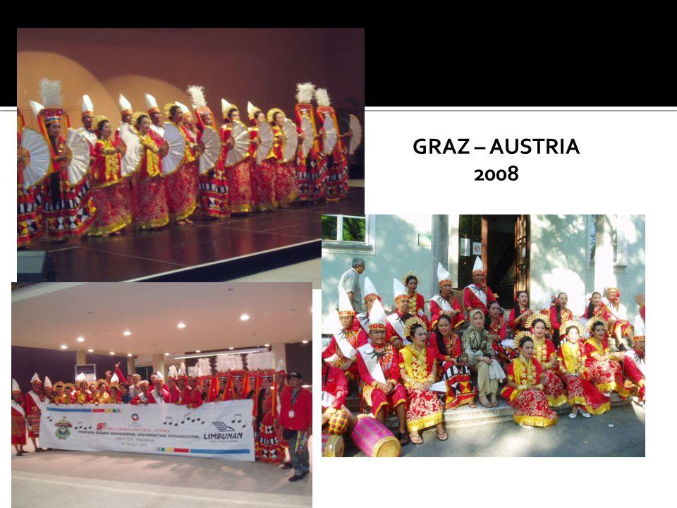 GRAZ – AUSTRIA 2008