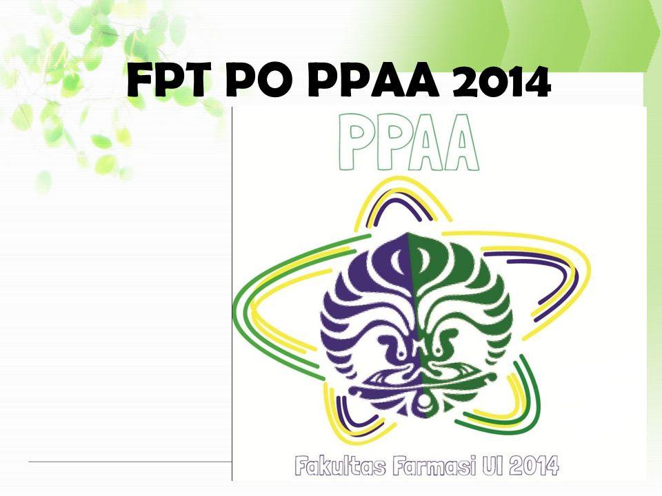 PPAA (Prosedur Penerimaan Anggota Aktif) merupakan alur bagi mahasiswa untuk mendapatkan status IKM aktif.
