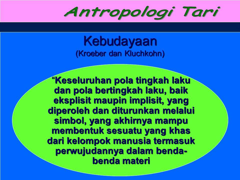 Bahasa Dengan bahasa kita mengetahui asal manusia atau asal daerah.