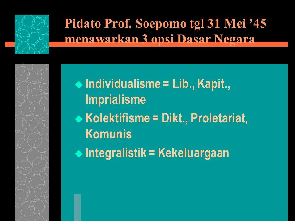 Pidato Prof.