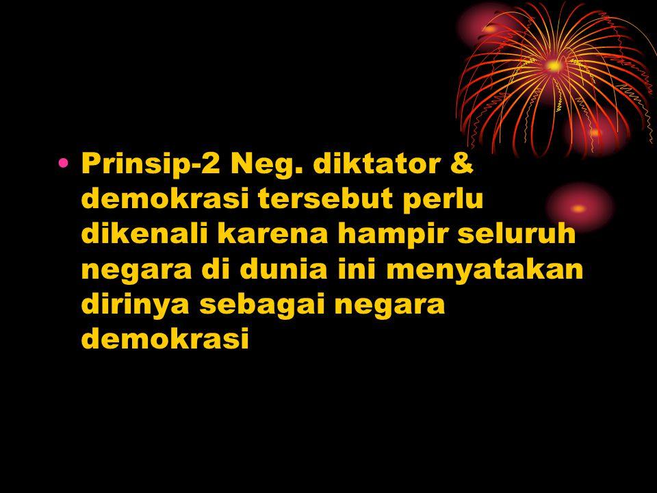 Prinsip-2 Neg.
