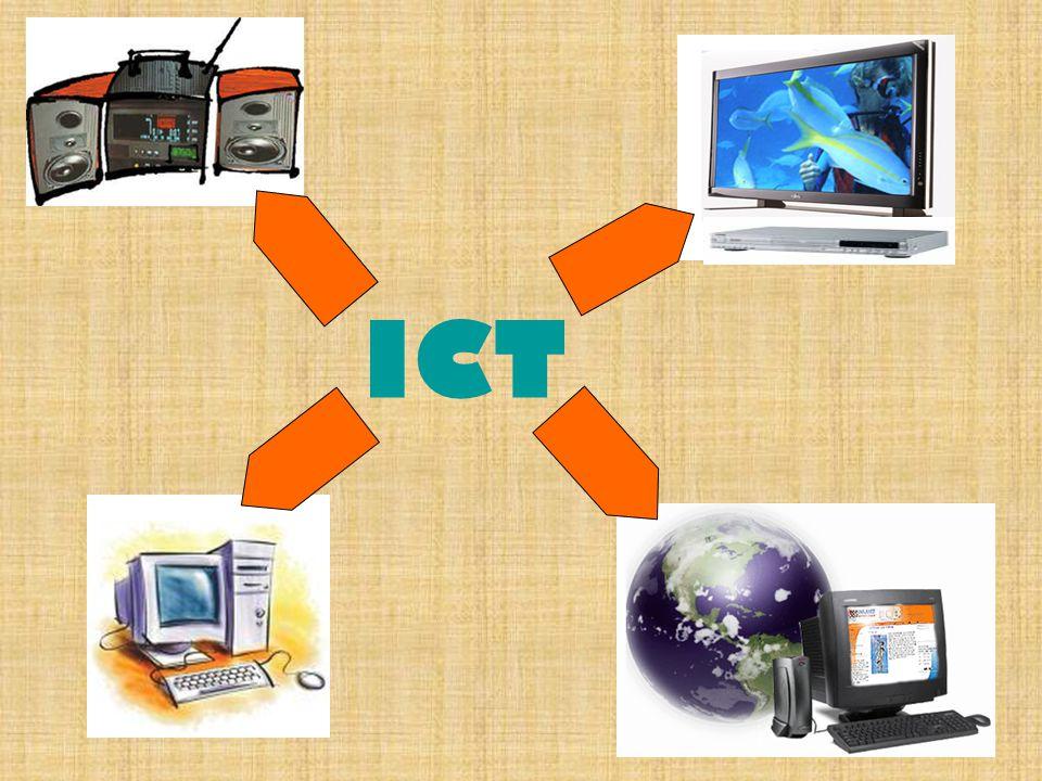 Untuk Apa ICT (Komputer).